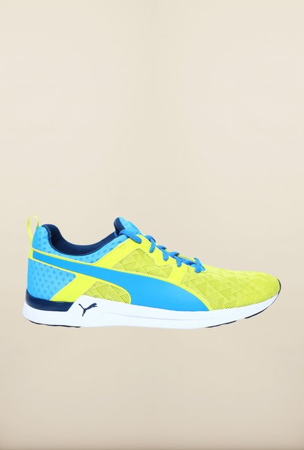 Puma Pulse XT Sulphur & Cloisonne Training Shoes