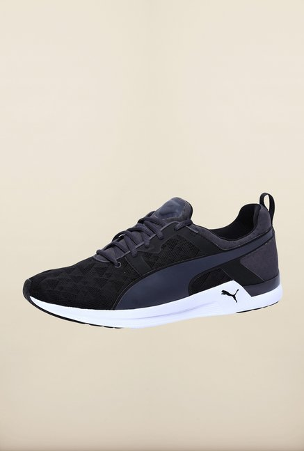 Puma Pulse XT Black Periscope Training Shoes