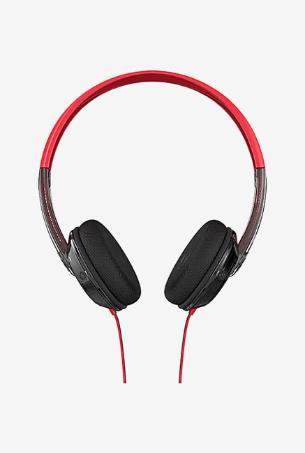 Skullcandy Uproar S5URHT-495 Headphones (Smoke Chrome)