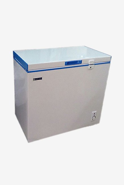 Blue Star CHF150C 150 L Deep Freezer (White)