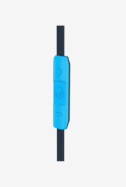 Skullcandy XT Free S2WUHW-477 Earphones (Grey & Blue)