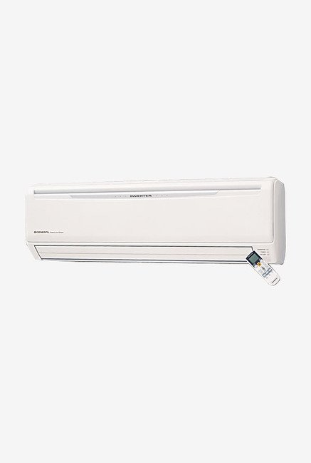 O General ASGA18JCC 1.5 Ton Split AC (White)