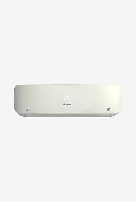 Whirlpool 3D COOL HD 5S 1.0 Ton Split AC (White)