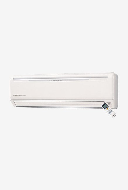 O General ASGA30JCC 2.5 Ton Split AC White