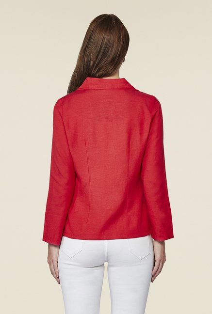 AND Red Ryesen Jacket