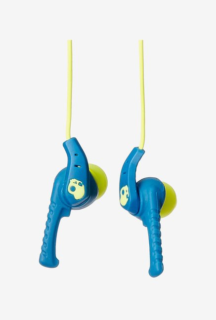 Skullcandy XT Plyo S2WIJX-358 Earphones (Teal Acid)