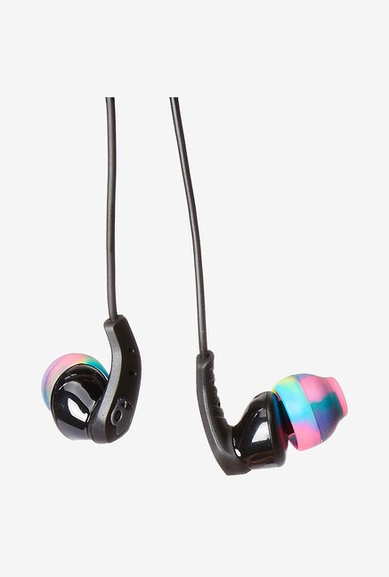 Skullcandy Method S2CDJY-523 Earphones (Swirl)