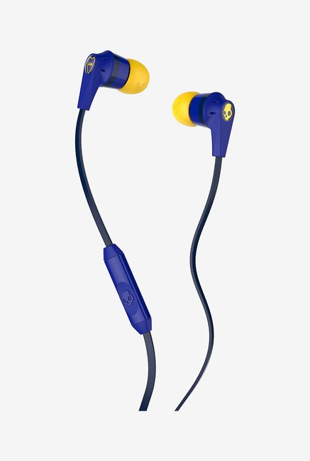 Skullcandy Ink'd SGIKFY-143 Earphones (Boca)
