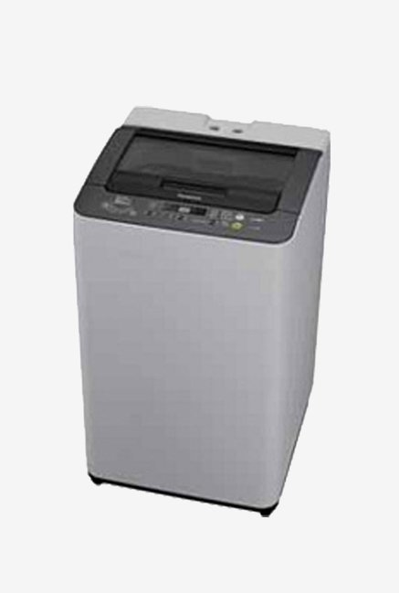 Panasonic NA-F62B5 6.2 kg Fully Automatic Top Loader (Gray)