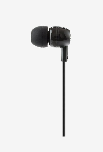 Skullcandy Spoke X2SPFZ-820 Earphones (Black)