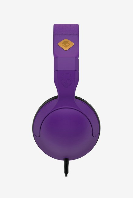 Skullcandy Hesh 2 S6HSDY-210 Headphones with Mic(Purple)