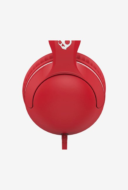 Skullcandy Hesh 2 S6HSGY-406 Headphones with Mic(Red)