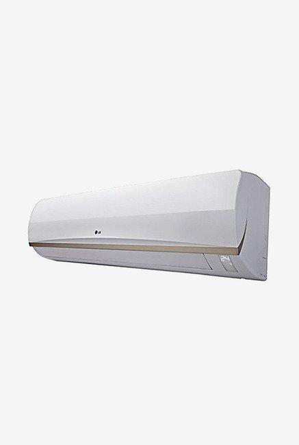 LG LSA6AT3D 2 Ton 3 Star Split AC (White)