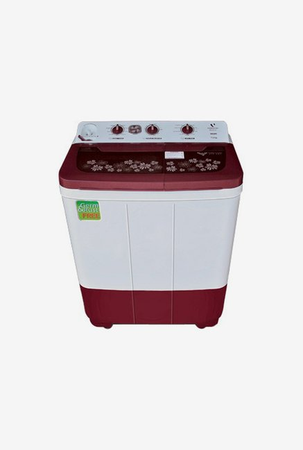 Videocon VS73J11 7.3 kg Washing Machine (Maroon)
