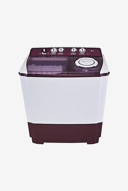 LG P1515R3SA 9.5 Kg Semi Automatic Top Load Washing Machine