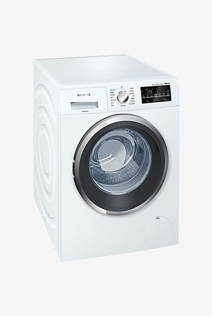 Siemens WM12P420IN 9 kg Washing Machine (White)