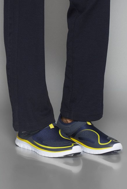 Westsport Navy Slip-On Shoes