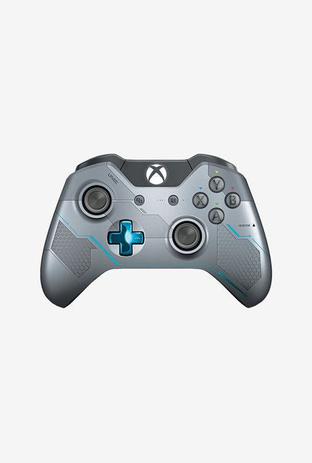 Xbox One Halo 5 Wireless Controller with 18 Feet Wireless Operating Range