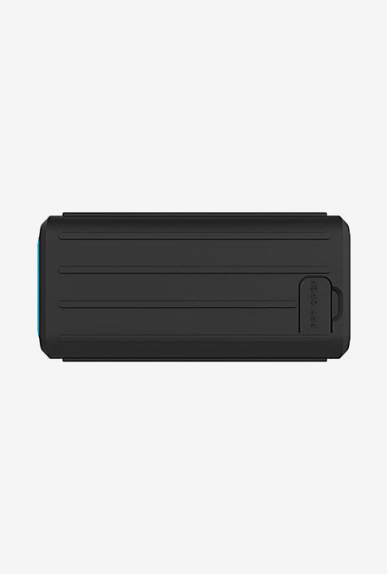 Skullcandy Air Raid Portable Bluetooth Speaker (Black)