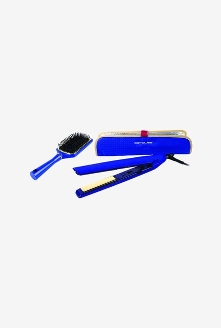 Corioliss C1 Professional Royale Ed. Hair Straightener(Blue)