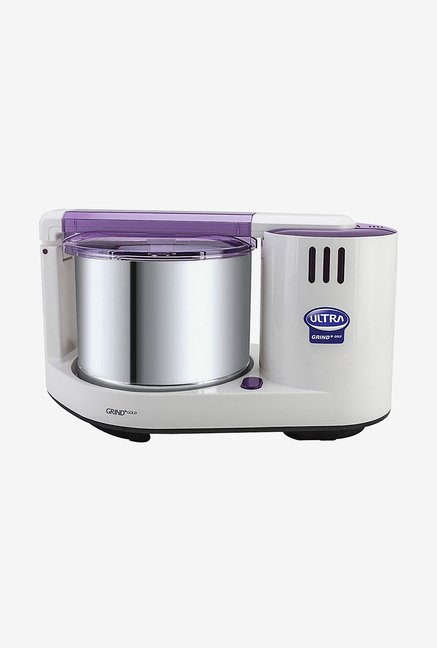 ElgiUltra Ultra Grind+ Gold Wet Grinder (White & Purple)
