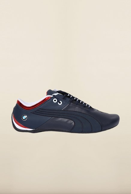 Puma BMW Team Navy Sneakers