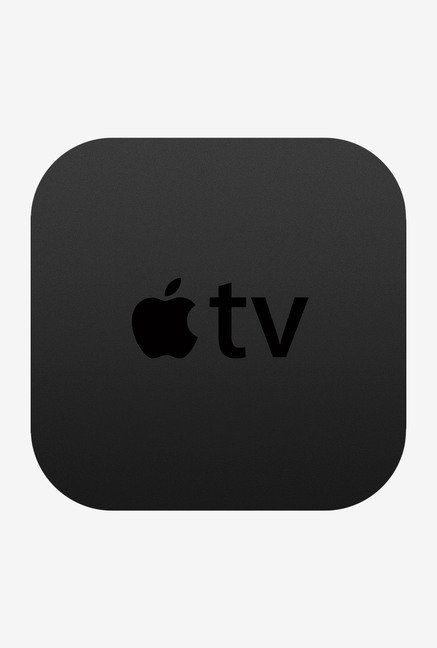 Apple MLNC2HN/A 4th Generation 64 GB TV Black