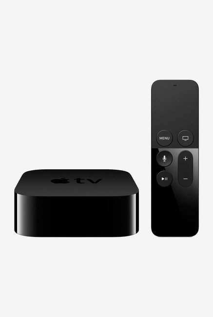 Apple MD199HN/A TV Black (India)