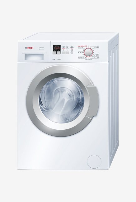 BOSCH WAB16261IN 6KG Fully Automatic Front Load Washing Machine