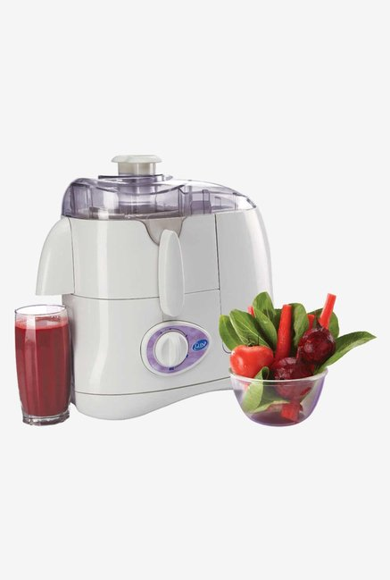 Glen GL 4015 JU Juicer White