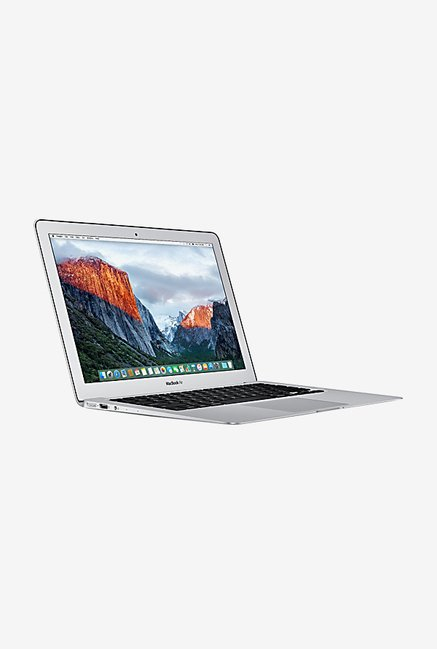 Apple MMGG2HN/A 13.3 Inches Laptop (Silver)