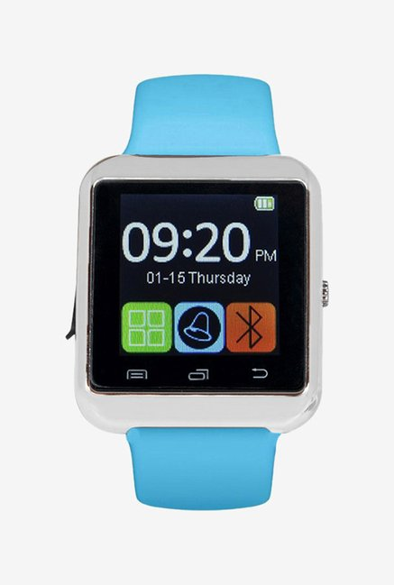 Noise Mellow 230mAh Smart Watch (Blue)