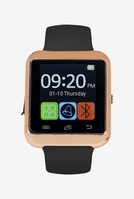 Noise Mellow 230mAh Smart Watch Black