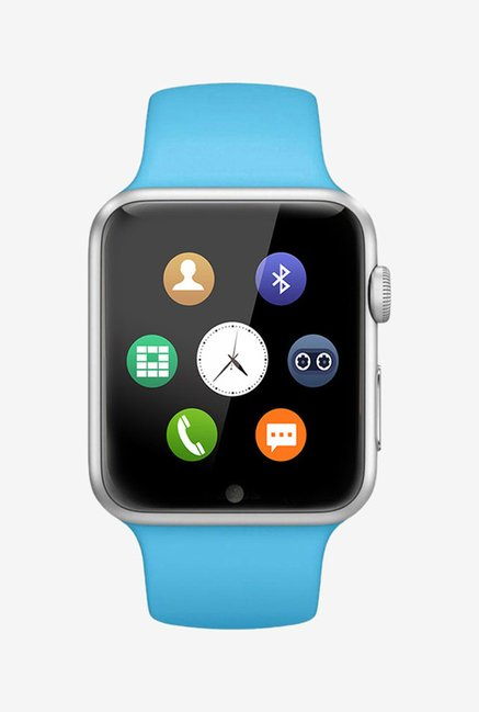 Noise Urge 220mAh Smart Watch (Blue)