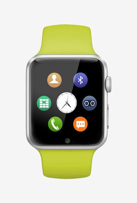 Noise Urge 220mAh Smart Watch (Green)