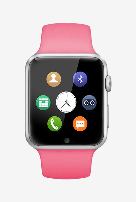 Noise Urge 220mAh Smart Watch (Pink)