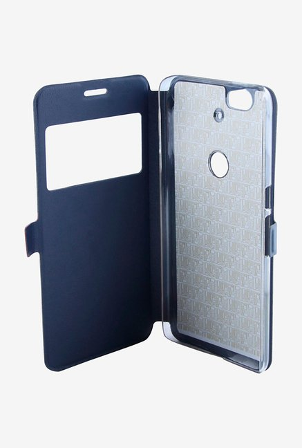 Noise Flip Cover for Huawei Nexus 6P (Blue)