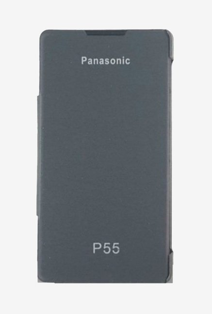 Noise Flip Cover for Panasonic P55 (Black)