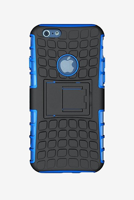 Noise Hybrid Back Case for iPhone 6 (Blue)