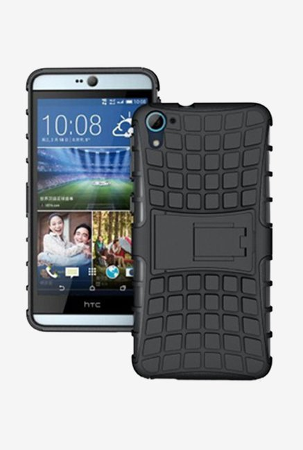 Noise Hybrid Back Case for HTC Desire 826 (Black)