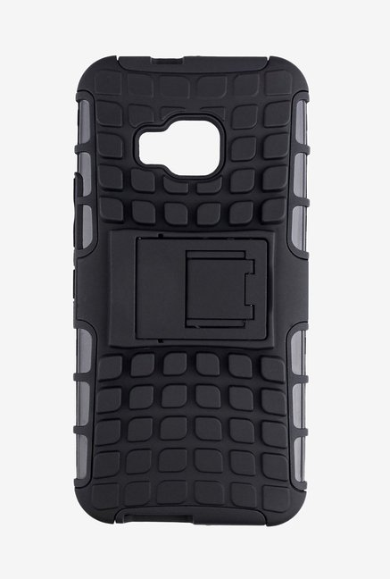 Noise Hybrid Back Case for HTC One M9 (Black)