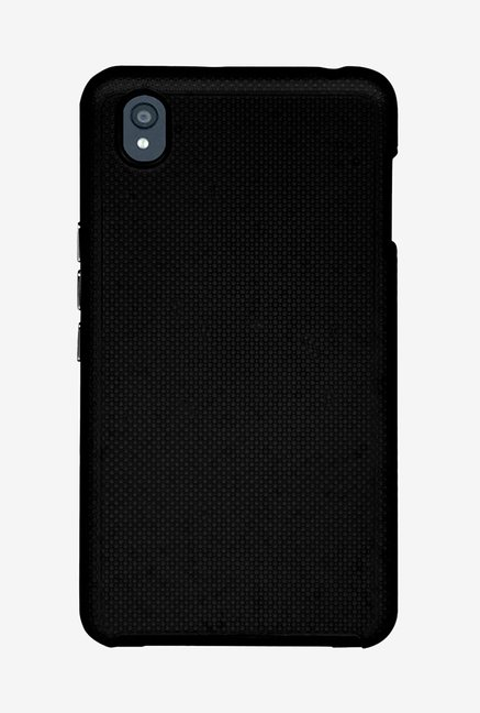 Noise Rugged Case for OnePlus X (Black)