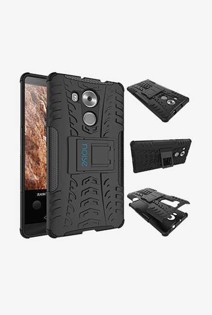 Noise Hybrid Back Case for Huawei Mate 8 (Black)