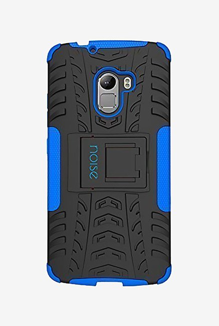 Noise Hybrid Back Case for Lenovo K4 Note (Blue)