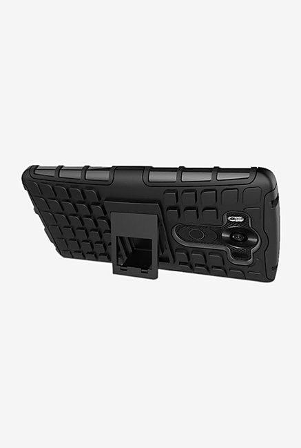 Noise Hybrid Back Case for LG V10 (Black)
