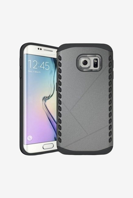 Noise Shield Back Case for Samsung Galaxy Note 5 (Grey)
