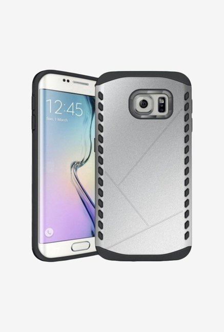 Noise Shield Back Case for Samsung Galaxy Note 5 (Silver)