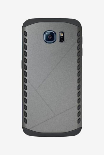 Noise Shield Back Case for Samsung Galaxy S6 (Grey)