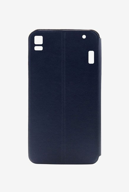 Noise Flip Cover for Lenovo K3 Note (Blue)