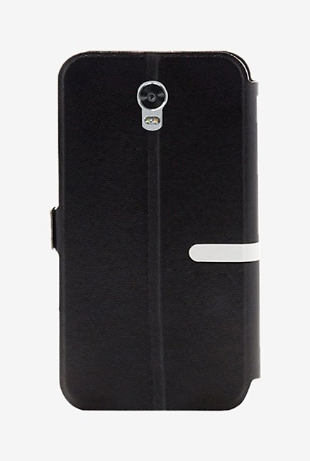 Noise Flip Cover for Lenovo VIBE P1 (Black)